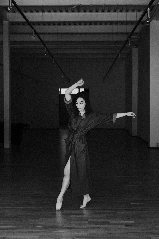 Helena Ganjalyan - Fot. Magdalena Kimak